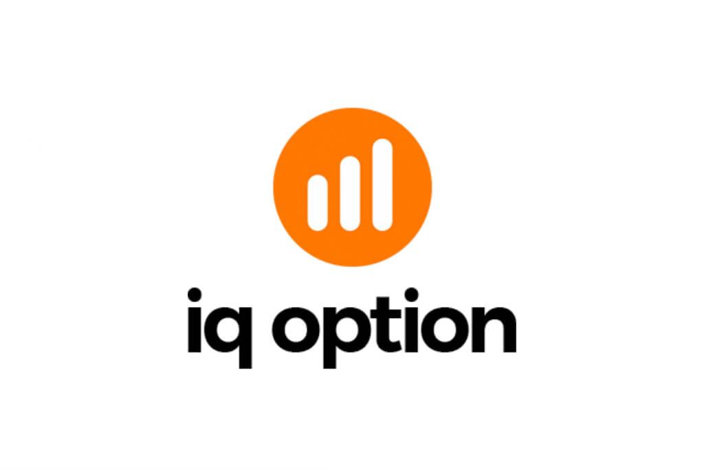 IQ Option recensione - Logo
